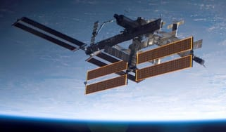 White House considering plans to privatise the International Space Station
