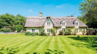 Ivy Cottage, Chevington