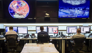 GCHQ is planning to expand from its current base in Cheltenham