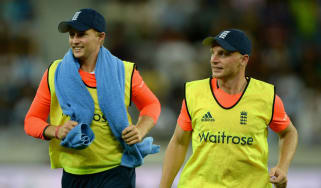 Joe Root England cricket captain Jos Buttler