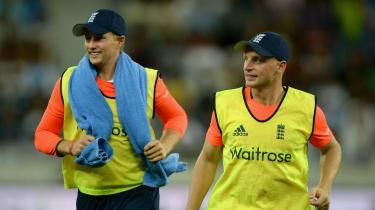 Joe Root England cricket captain Jos Buttler