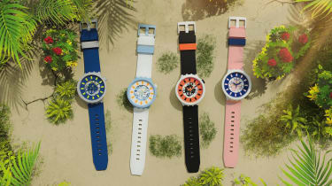 Swatch Big Bold BioCeramic watches
