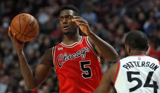 Bobby Portis Chicago Bulls