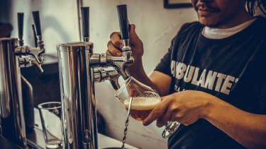Craft Beer Experience - Liverpool