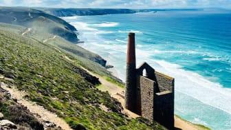Cornish smelter