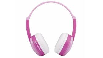 Groov-e Kidz Wireless DJ Style Bluetooth Headphones