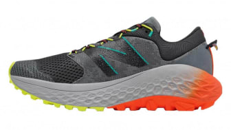 New Balance Fresh Foam More Trail