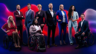 Channel 4's presenter line-up for the Tokyo Paralympics