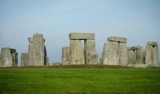 Stonehenge, South West of England