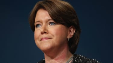 Secretary for Culture, Media and Sport, Maria Miller