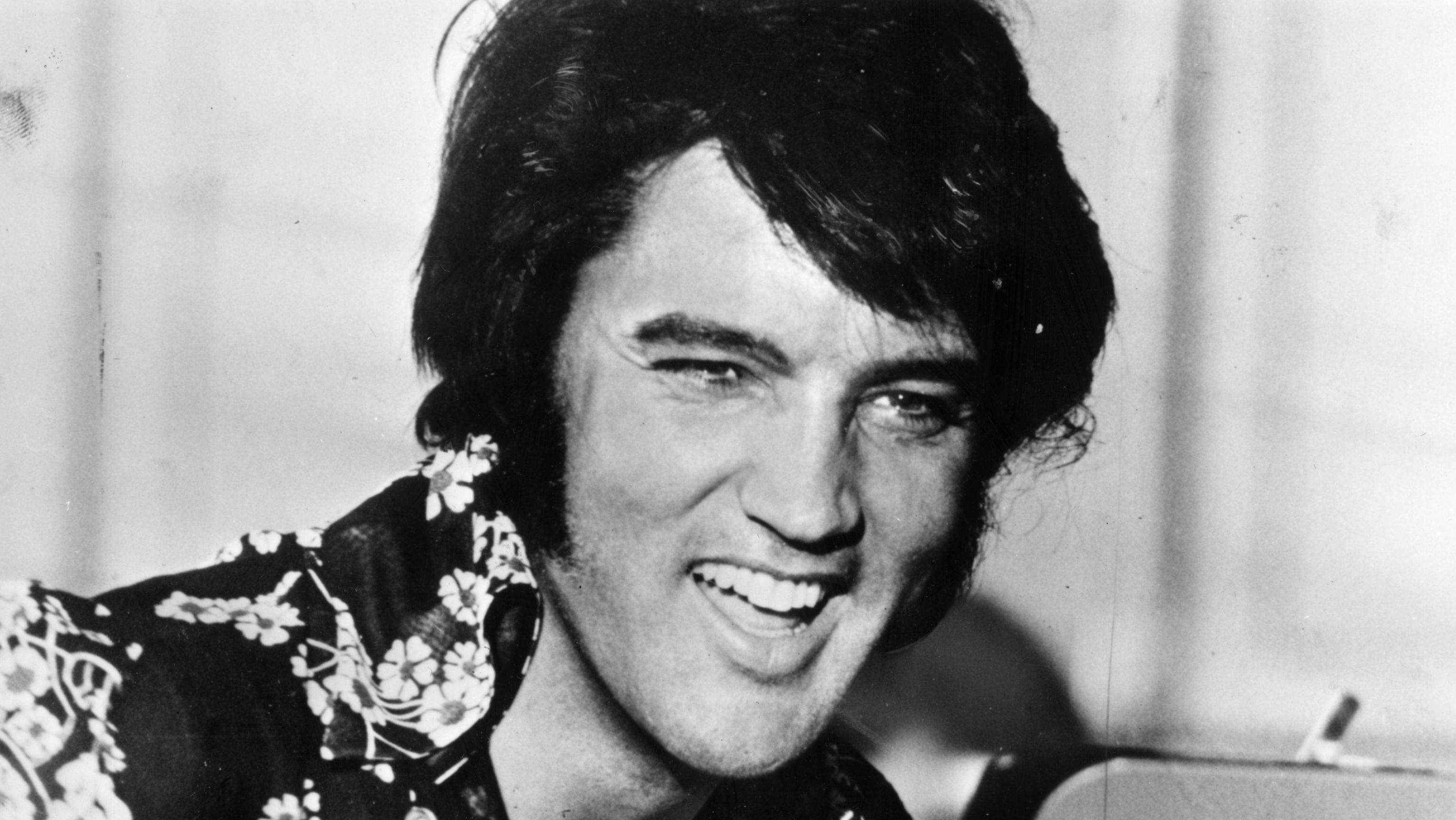 Elvis Presley Death Conspiracies Long Live The King The Week Uk