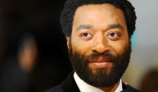 LONDON, ENGLAND - FEBRUARY 16: Actor Chiwetel Ejiofor attends the EE British Academy Film Awards 2014 at The Royal Opera House on February 16, 2014 in London, England.(Photo by Anthony Harvey