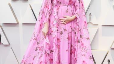 Maya Rudolph Oscars 2019