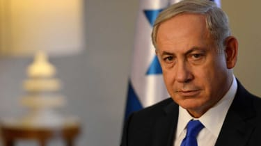 Israeli police recommend bribery and corruption charges against Netanyahu