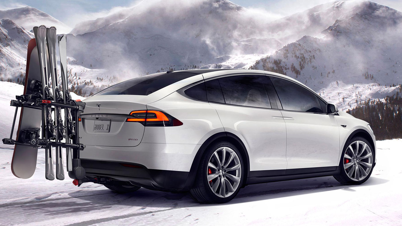 Tesla Model X 2017: Prices, specs and reviews   The Week UK
