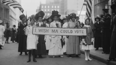 Suffragettes