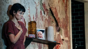 Lily Allen: a 'superb' performance in a haunted house thriller
