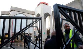 Regents Park mosque