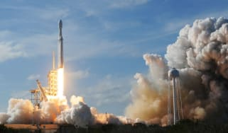 Nigeria could soon be following private firms like Space X, which launched its Falcon Heavy rocket in February