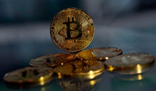 The price of Bitcoin has surged through US$10,000 for the first time