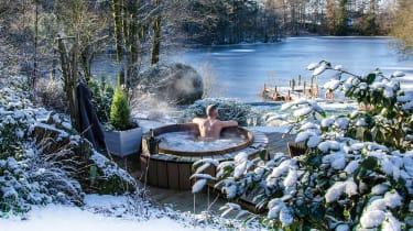 The Gilpin, Lake District