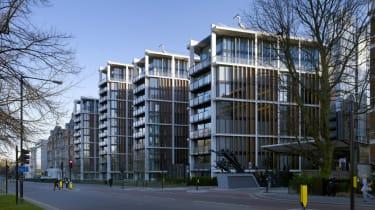 Property, London, Housing, House prices, Knightsbridge