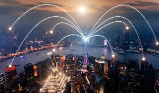 Smart technology in China