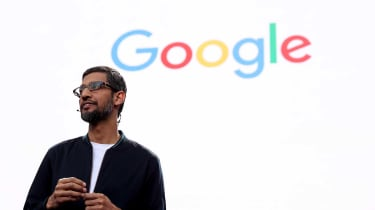 Google chief Sundar Pichai was reportedly briefed on data breach leading to closure of Google+