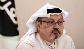 Turkey claims to have video and audio evidence of journalist Jamal Khashoggi's murder