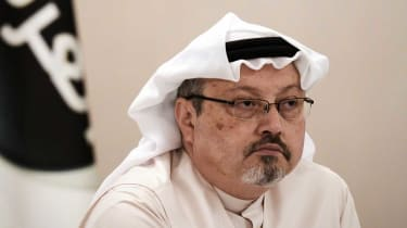 Turkey claims to have video and audio evidence of journalist Jamal Khashoggi's murder