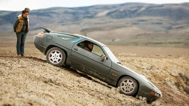 Top Gear in Argentina