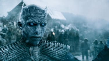 King of the White Walkers