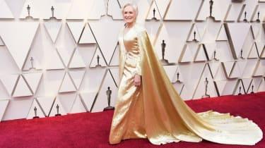 Glenn Close Oscars 2019