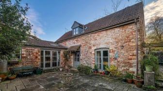 The Keep & Harptree Cottage, East Harptree, Bristol