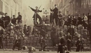 The Paris Commune: 'A brief interlude of springtime revolution'