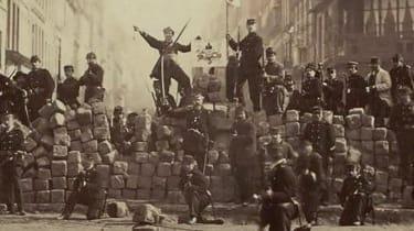 The Paris Commune: 'A brief interlude of springtime revolution'