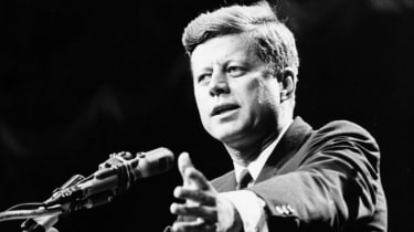 Could the mystery of JFK's assassination soon be revealed?