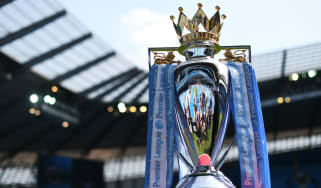 Premier League clubs are currently allowed to field 17 overseas players in their 25-man squad