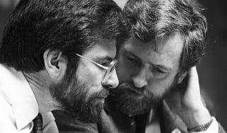 Corbyn, Adams