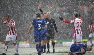 Premier League winter break England Football League EFL