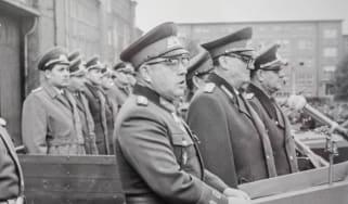 Erich Mielke Stasi