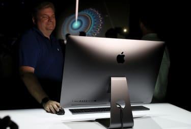 Apple iMac Pro WWDC 2017