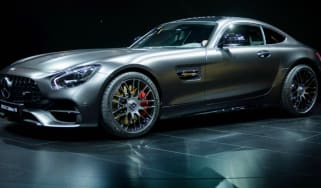 Mercedes Detroit