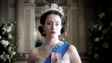 The Crown is among Netflix's British success stories