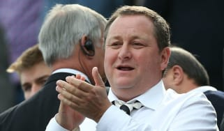 Mike Ashley has owned Newcastle United since 2007