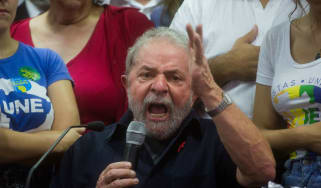 Lula, Brazil