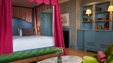 The Mitre suite