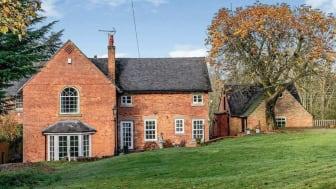 The Stables, Ashbourne Green, Ashbourne, Derbyshire