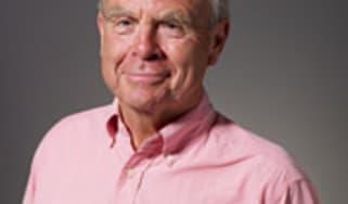 Columnist Don Brind