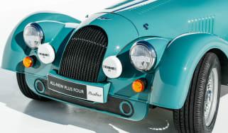 Morgan Plus Four / Morgan Motor Company